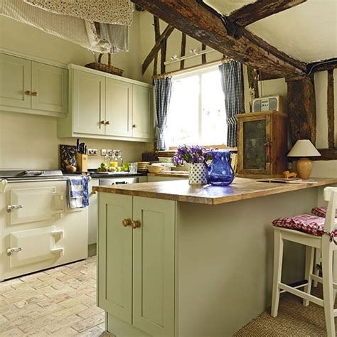 Period Kitchen Cabinets Are You A Country Mouse Or A Town Mouse Take Our Interiors Test Ideal Home