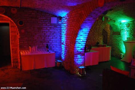 Beleuchtung Partykeller by Dj M 252 Nchen F 252 R Hochzeit Event Club Dj F 252 R Das