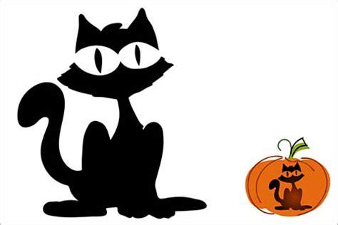 cat templates for pumpkin carving xoaqwepo stencils