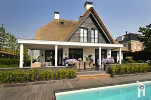 Modern Garage Design presolid home tweemaal droomhuis eigenhuisbouwen nl