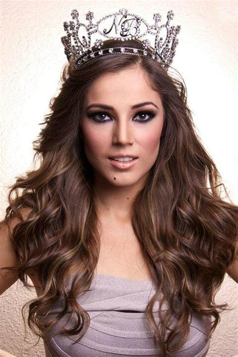 New Belleza miss mexico 2013 winner see photos plus 4 things to