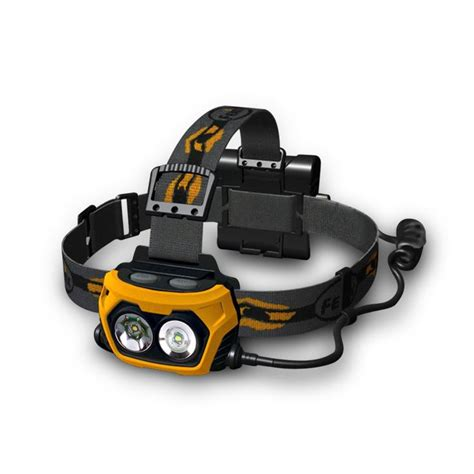 energizer rugged led headlight hp25 360lumens 69 95 the fenix hp25 headl puts you in charge as conditions change with 20