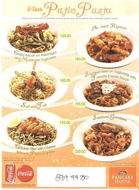 pancake house menu pancake house subic bay freeport zone wiki alumni net
