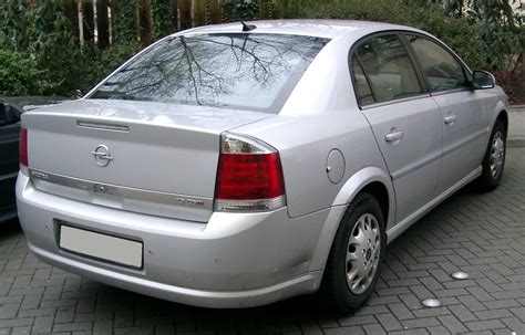 opel vectra b 2003 file opel vectra rear 20080226 jpg wikimedia commons