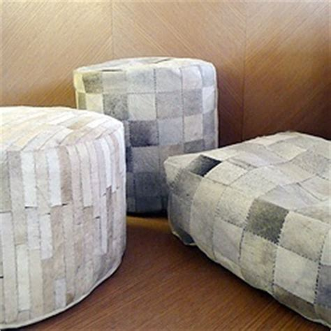 homesense ottoman whites and subtle grays are important in this look these