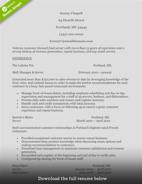 good resume objectives template the perfect objective for