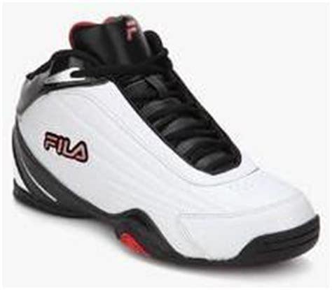 fila basketball shoes india fila slam 12c white basketball shoes for in