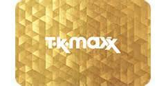 Tk Max Gift Card - gift vouchers gift cards e vouchers voucher express