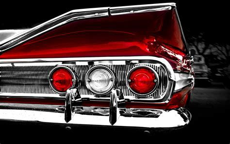 1 1960 Chevrolet Impala HD Wallpapers   Backgrounds