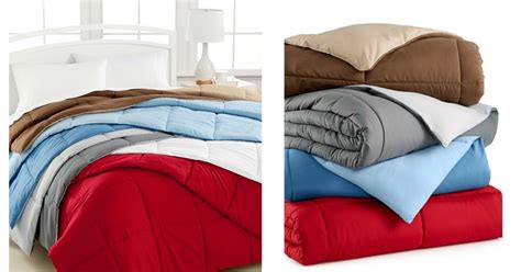 macy s home design down alternative macy s 80 off bedding down alternative comforters only