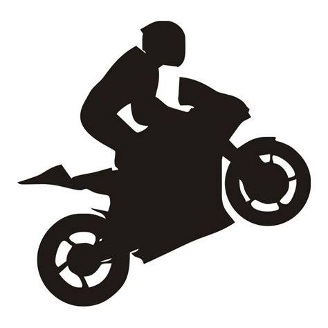 Cross Motorrad Wheelie by Sticker Moto Stunt Wheely Wheeling Mod 232 Le Motard 7