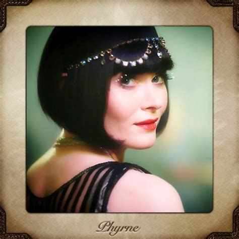miss fisher hairstyle 20 s bob thank miss fisher hairstyles pinterest