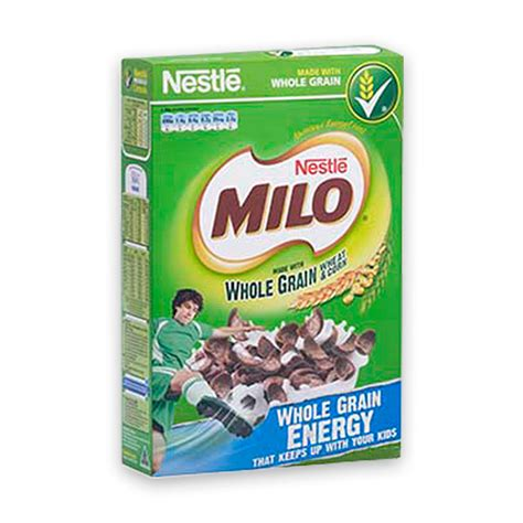 cereals with whole grains nestle milo whole grain cereal 700g the marulan general