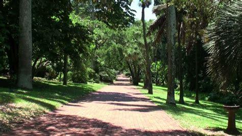 Durban Botanic Gardens The Durban Botanic Gardens South Africa