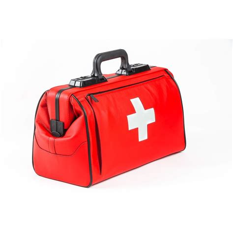 Doctor Bag durasol rusticana doctors bag large with one pocket
