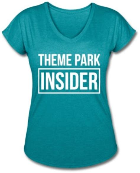 theme park insider the new theme park insider guidebook and shirts are here