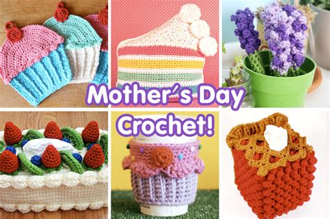 Crochet Giveaway Ideas - twinkie chan s blog mother s day crochet ideas from the twinkie chan archives