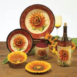 Tuscan Decorations For Home tuscan sunflowers