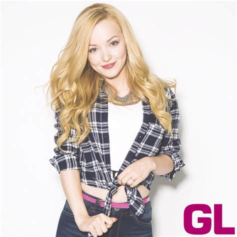 biography of dove cameron dove cameron girl s life magazine august 2015 issue