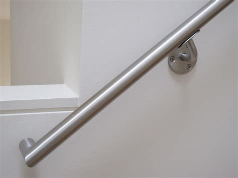 Custom Kitchen Furniture stainless handrails fusion metals
