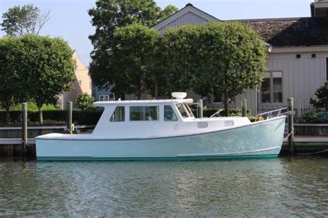 duffy downeast boats for sale duffy 35 downeast boats for sale