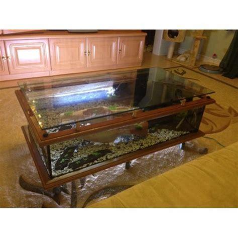 aquarium table basse prix 192 n 233 gocier achat et vente
