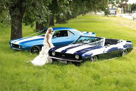 Wedding Car Melbourne by Camaro Hire Melbourne Wedding Cars Reservoir Easy Weddings