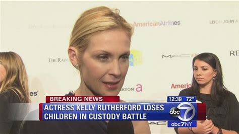 Why Lost Custody by Gossip Rutherford Loses Custody Of Two