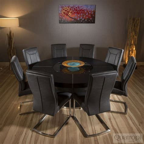 round dining room sets for 8 luxury dinning 8 chair dining set 10 seater dining table 8 seater luxury round black oak dining table 8 vintage black thick