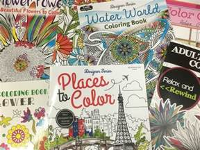 coloring books for adults dollar tree what to buy at dollar tree stuffers edition
