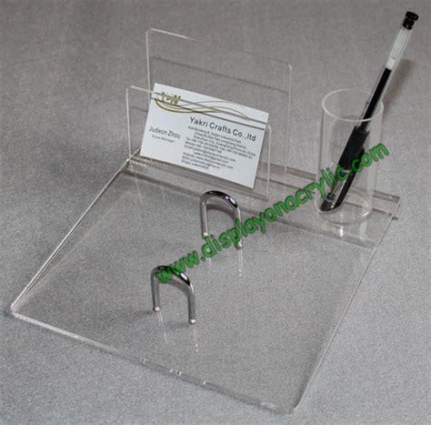 acrylic desk calendar desktop calendar stands acrylic calendar frame plexiglass