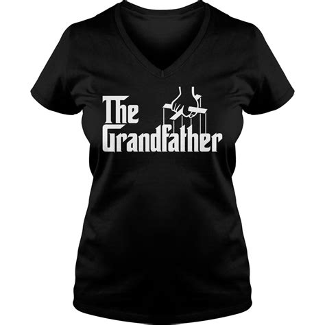 Tshirt Grandfather the grandfather shirt hoodie tank top v neck t shirt