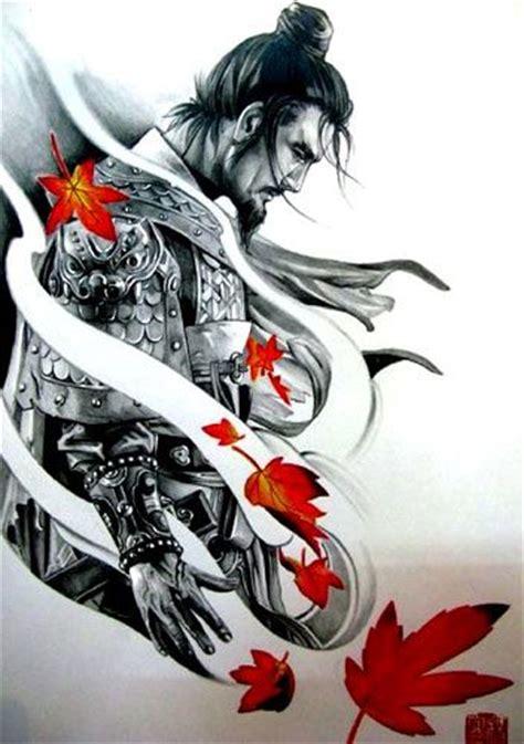 25 best ideas about samurai tattoo on pinterest samurai