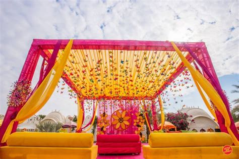 8 indian wedding themes to serve as wedding inspiration