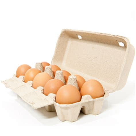 Shelf Of Refrigerated Eggs by Refrigerate This Not That Grandparents