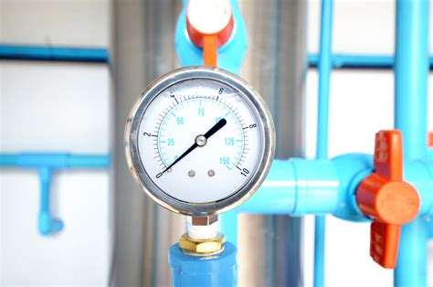 loss of water pressure in house with well how to avoid water pressure loss in your shower mokher