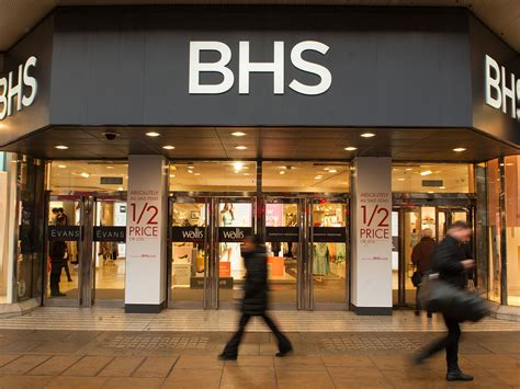 thousands of at risk as bhs threatens to half