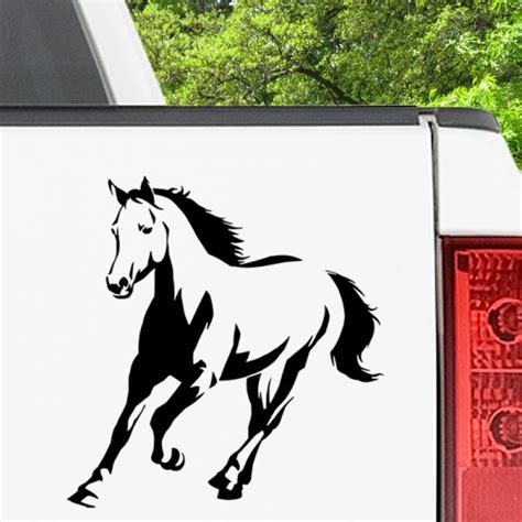 top pet gifts running decal top pet gifts