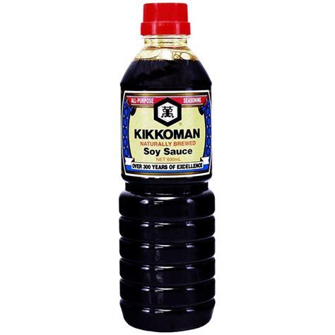 kikkoman soy sauce ml  order home delivery