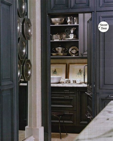 Butlers Pantry Door by Secret Door To Pantry Or Butlers Pantry Kitchens Bars