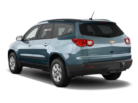 chevrolet traverse chevy picturesphotos gallery