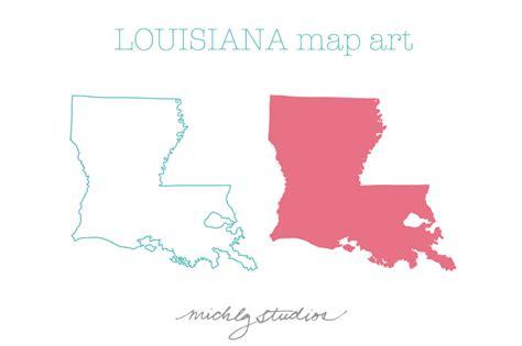 louisiana map clipart louisiana vector png map clipart illustrations on