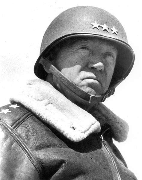 general george patton general george patton 8x10 glossy photo picture image 2