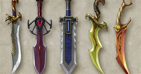 design doll weapons http guro com ua concepts pinterest weapons