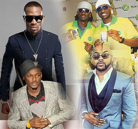 top ten richest musicians in africa and their net worth 2018 yen gh made in naijaa top 10 richest musicians list p square d banj tops list