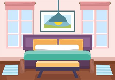 decorative interior room vector vector art stock graphics images