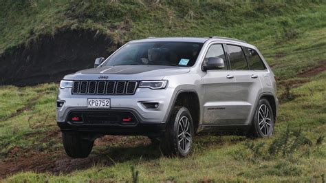 jeep grand cherokee 2017 jeep grand cherokee review caradvice