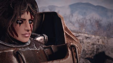 fallout 4 character mods female fallout 4 awesome female character build image sgt prof