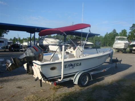 fishing boats for sale in beaufort sc 1996 17 foot legacy sea era center console other for sale