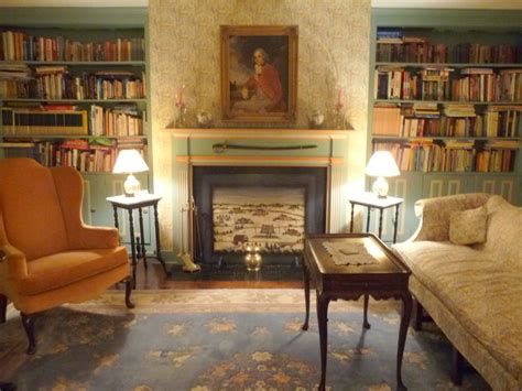 Historic Home Interiors by Historic Stone Wilmington Colonial Home Has New Price